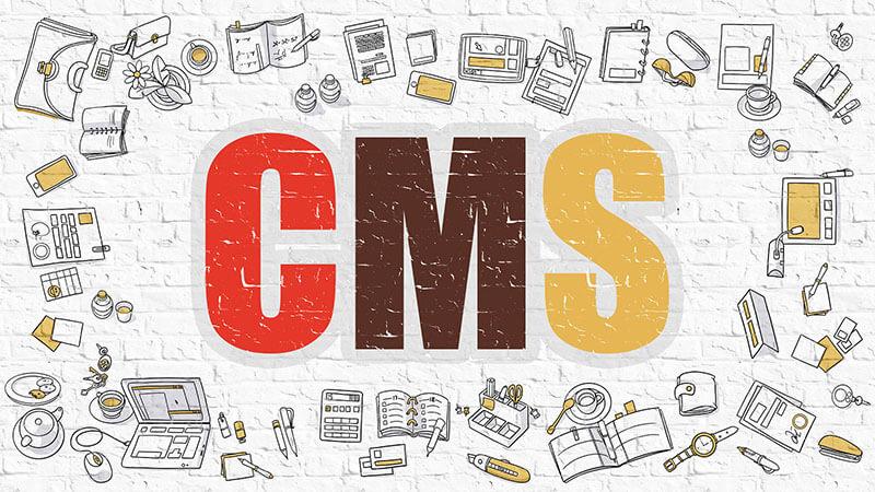 Рекомендации к системе администрирования сайта (CMS)