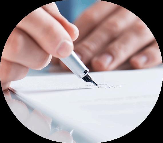Оформите документы, необходимые для открытия интернет-магазина